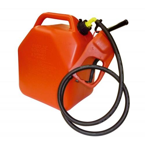 Tanica per benzina - lt. 25