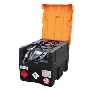 Serbatoio trasportabile per benzina, in polietilene, mod. TT Easy Eex - 190 lt.