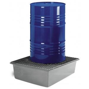 Bacino portafusti in VTR - Cap. 1 fusto