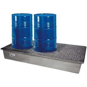 Bacino portafusti in VTR - Cap. 3 fusti
