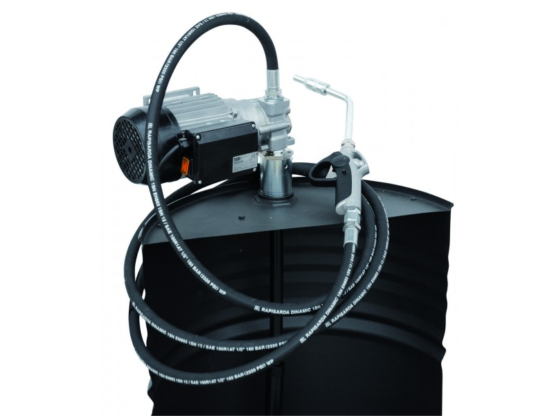 DRUM Viscomat - Kit travaso olio