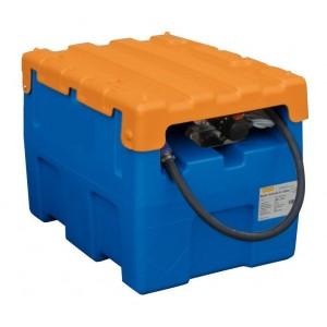 Serbatoio trasportabile per AdBlue in polietilene lt. 200