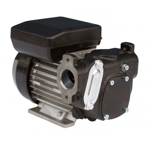 Diesel transfer electric pump mod. PANTHER 56 - 50 lt./min. - 220 V.