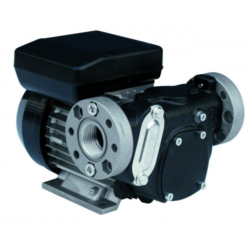 Elettropompa per travaso diesel mod. PANTHER 72 - 70 lt./min. - 220 V.