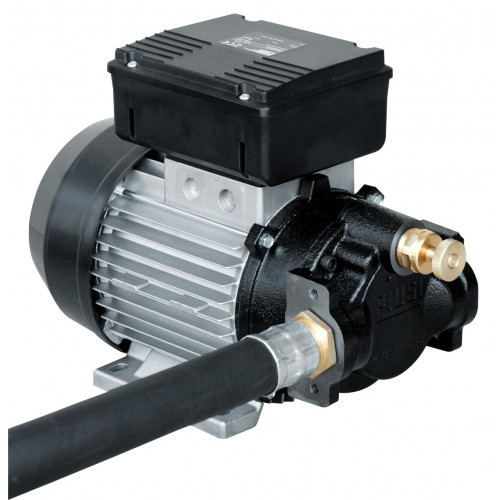 Electric vane pump for transferring and delivering oil mod. VISCOMAT 90