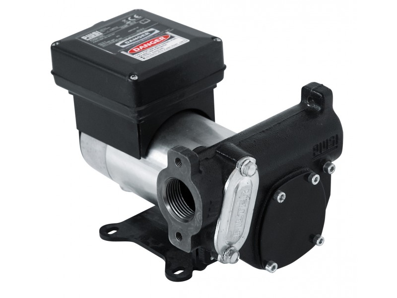 Diesel transfer pump mod  PANTHER DC - 50 lt /min  - 12/24 V