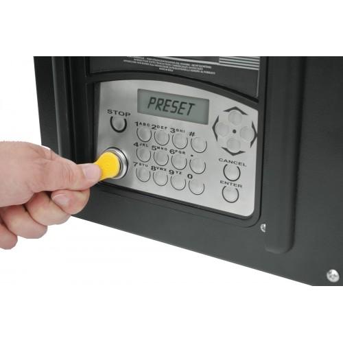 Pannello elettronico di controllo multiutente semplificato MC BOX LITE
