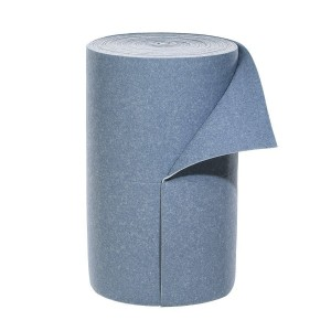 Universal absorbent roll - Double thick
