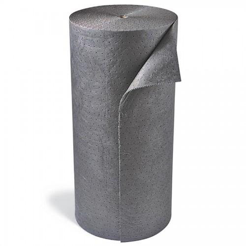 Universal absorbent roll - light