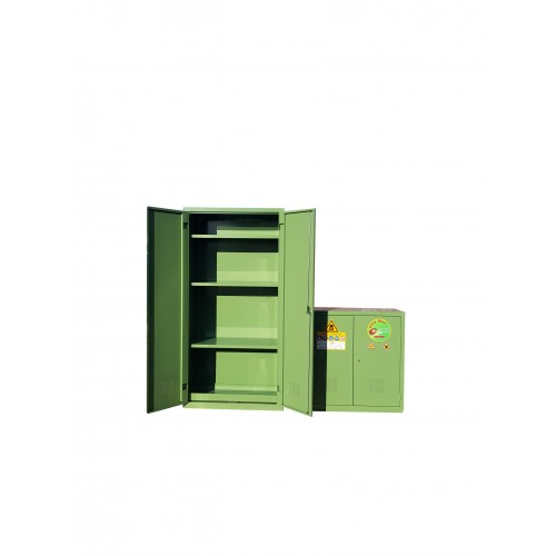 Fito Box 2 - Modular solutionfor the storage of pesticides