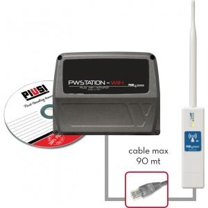 Kit chiavi magnetiche + software + adattatore per distributore MC/SS